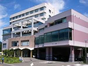 ホテル 飛鳥◆近畿日本ツーリスト
