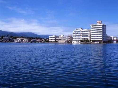 湖畔の宿 吉田家◆近畿日本ツーリスト