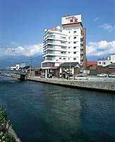 ホテル 東宝◆近畿日本ツーリスト
