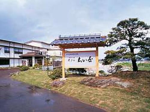 ホテル 志い屋◆近畿日本ツーリスト