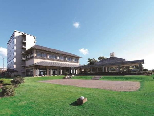 ホテル大佐渡◆近畿日本ツーリスト