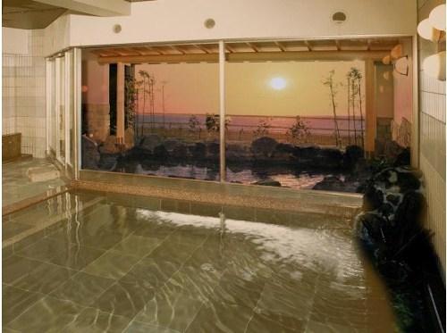 ホテル万長◆近畿日本ツーリスト