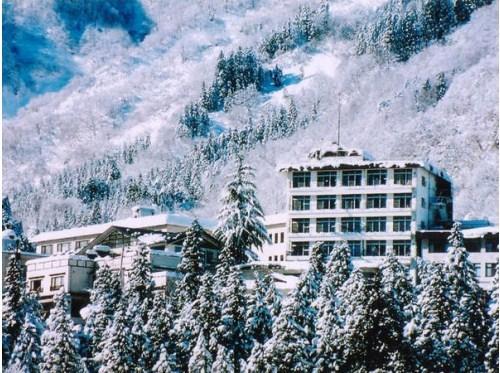 雪国の宿 高半◆近畿日本ツーリスト