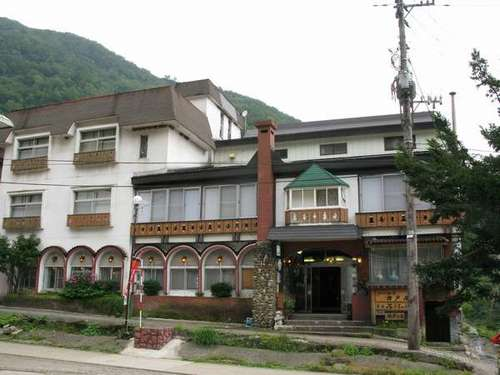 ホテル 岩戸屋◆近畿日本ツーリスト