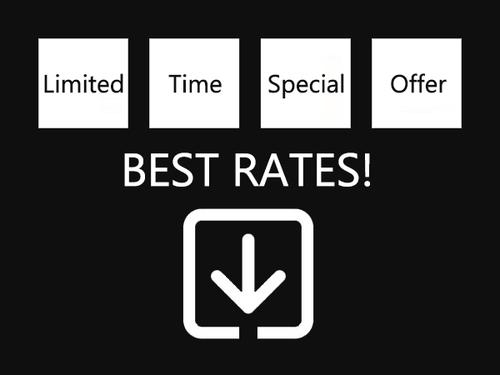 【ベストレート/素泊まり】最低価格保証プラン!出張にも旅行にもオススメです!