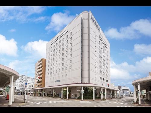 【スタンダード/素泊まり】JR高田駅から徒歩3分!出張にも旅行にもオススメです!