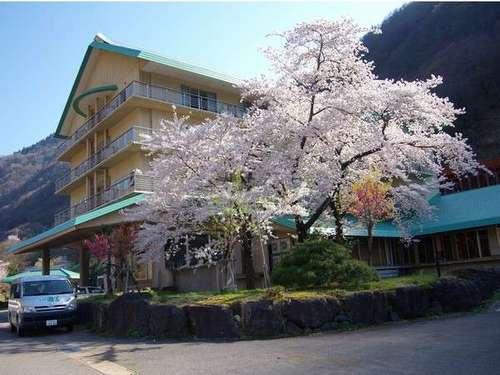 ホテル国富 翠泉閣◆近畿日本ツーリスト