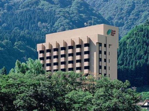 宇奈月 国際ホテル◆近畿日本ツーリスト