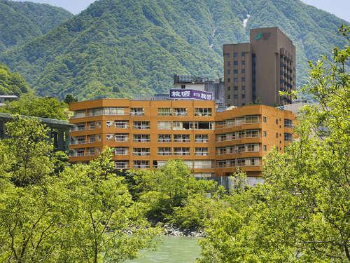 ホテル 桃源◆近畿日本ツーリスト
