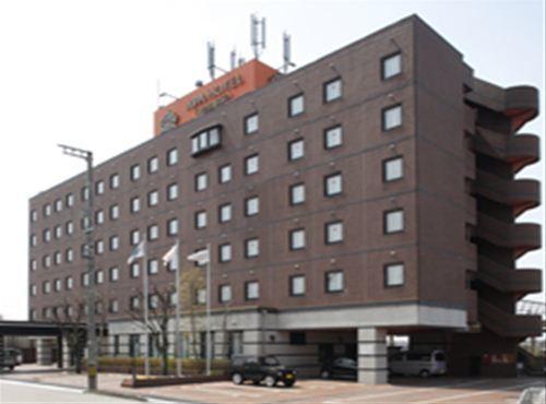 アパホテル 魚津駅前◆近畿日本ツーリスト