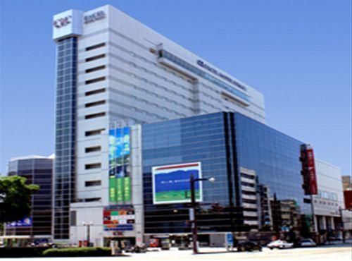 富山 エクセルホテル東急◆近畿日本ツーリスト