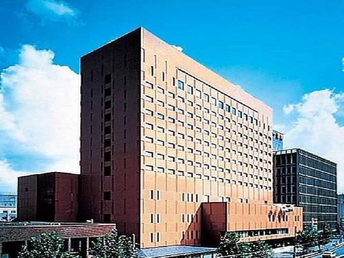 ホテル グランテラス 富山◆近畿日本ツーリスト