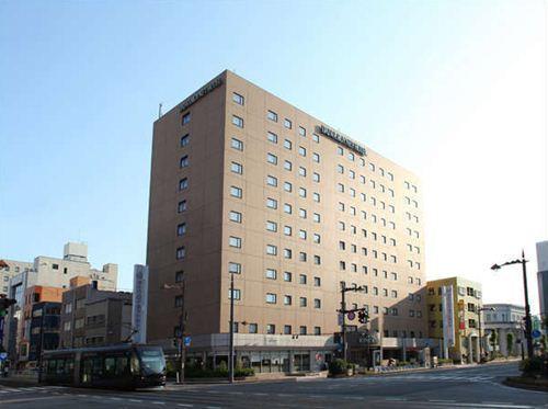 ダイワ ロイネットホテル富山◆近畿日本ツーリスト
