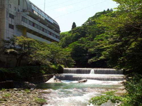 玄猿楼◆近畿日本ツーリスト