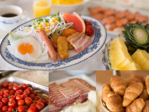 ☆☆★20:00以降レイトチェックイン☆★夕食なしの一泊朝食付きプラン