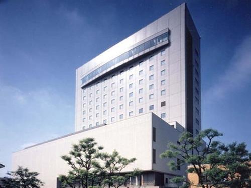 ホテル ニューオータニ 高岡◆近畿日本ツーリスト
