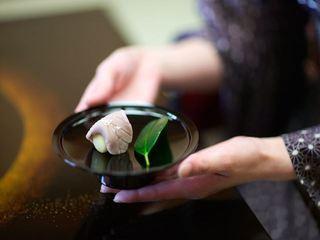 ゆとりっぷ『日本のおもてなし』プラン お飲み物券&オリジナル入浴剤「湯の花」付き