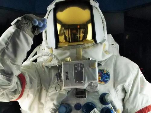 【コスモアイル羽咋】宇宙展示室入場券付きバイキングプラン★UFOの町で宇宙の神秘に触れてみよう♪