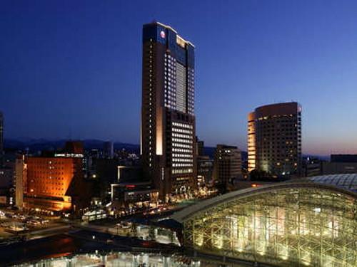 ホテル日航 金沢◆近畿日本ツーリスト