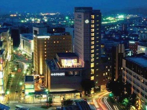 ホテル金沢◆近畿日本ツーリスト