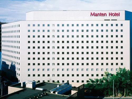 金沢 マンテン ホテル 駅前◆近畿日本ツーリスト