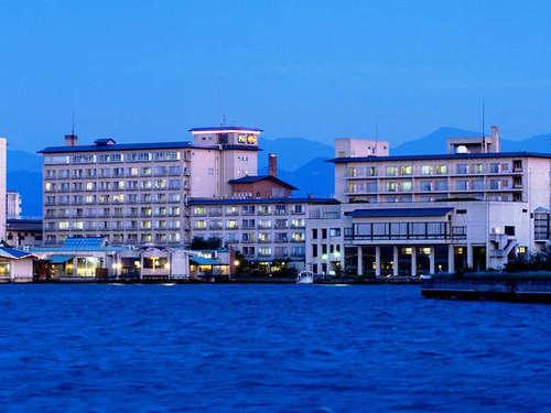 加賀観光ホテル◆近畿日本ツーリスト