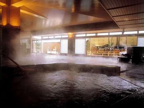 【直前割】日付・室数限定! 間際でも平日・休前日がとってもお得! みんなそろって温泉でのんびり!