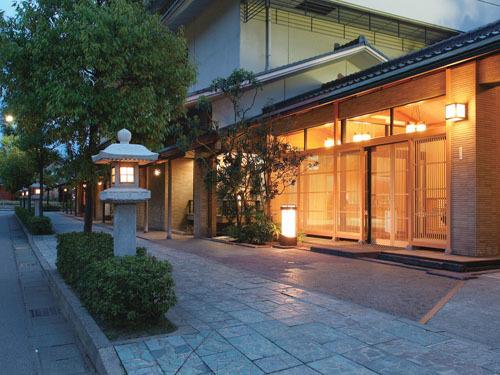 たちばな四季亭◆近畿日本ツーリスト