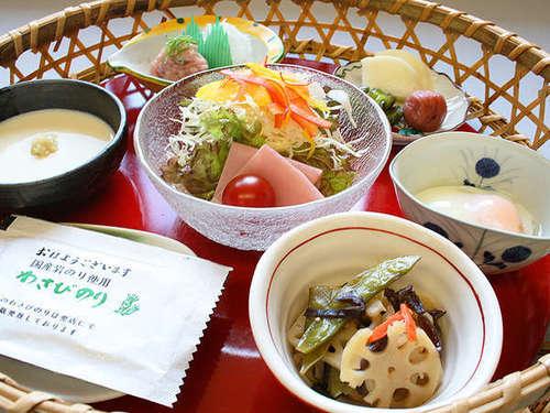 ◆【朝食付】お手軽温泉旅行プラン〜チェックイン24時までOK〜
