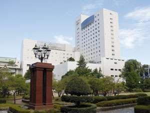 ホテル フジタ福井◆近畿日本ツーリスト