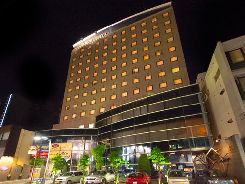 アパホテル 福井片町◆近畿日本ツーリスト