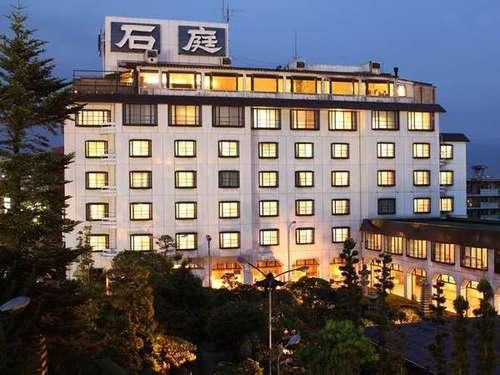 ホテル石庭◆近畿日本ツーリスト