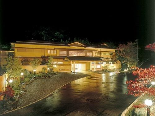 慶雲館◆近畿日本ツーリスト