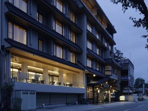ホテル湖南荘◆近畿日本ツーリスト