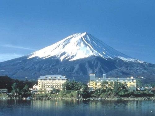 富士 レーク ホテル◆近畿日本ツーリスト