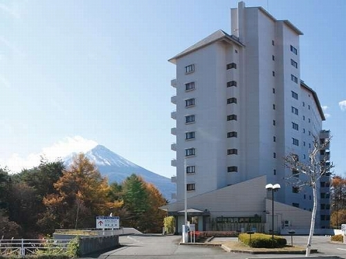 ホテル レジーナ河口湖◆近畿日本ツーリスト