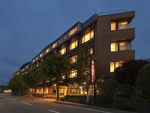 大池 ホテル◆近畿日本ツーリスト