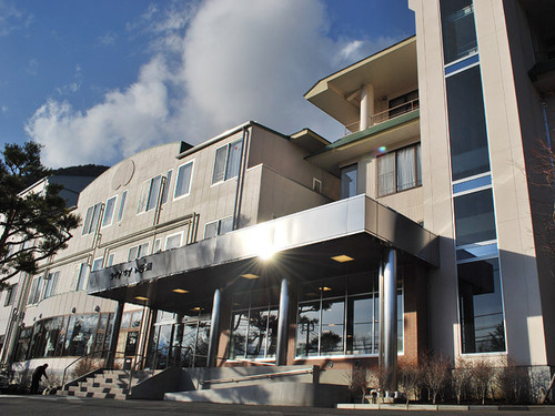 レイクホテル西湖◆近畿日本ツーリスト