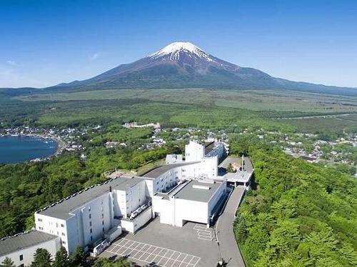 ホテル マウント富士◆近畿日本ツーリスト