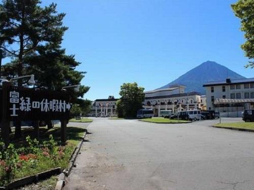 富士 緑の休暇村◆近畿日本ツーリスト
