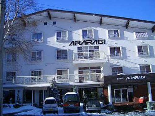 ホテル アララギ◆近畿日本ツーリスト
