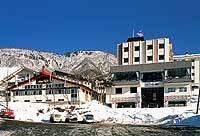 ホテル シャレー竜王◆近畿日本ツーリスト