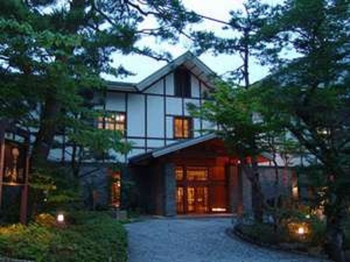 上林ホテル 仙壽閣◆近畿日本ツーリスト