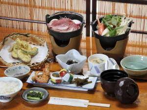 お食事時にワンドリンクサービス☆信州のあったか料理と一緒にどうぞ♪