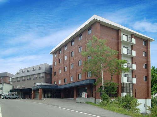 ホテル シルクイン 斑尾◆近畿日本ツーリスト