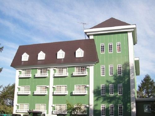 ホテル リゾートイン 斑尾◆近畿日本ツーリスト