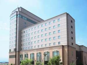 ホテル メトロポリタン 長野◆近畿日本ツーリスト