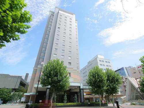 ホテル国際21 長野◆近畿日本ツーリスト