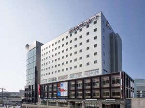 ホテル サンルート 長野◆近畿日本ツーリスト