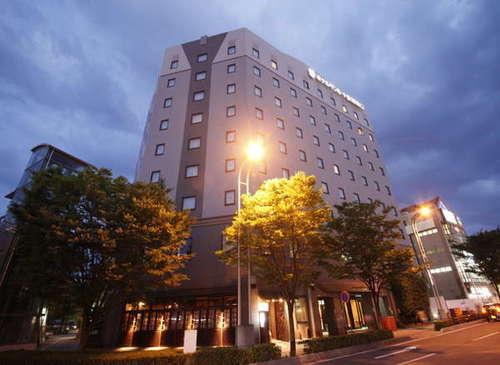 ホテル サンルート 長野東口◆近畿日本ツーリスト